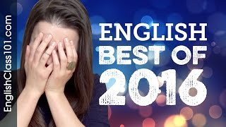 Download Learn English in 90 Minutes - The Best of 2016 Video