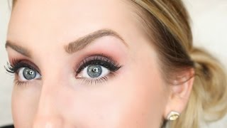 Download PEACH PALETTE TUTORIAL Video