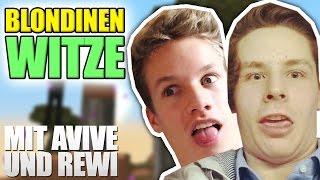 Download BLONDINEN WITZE! mit Rewi & AviveHD Video