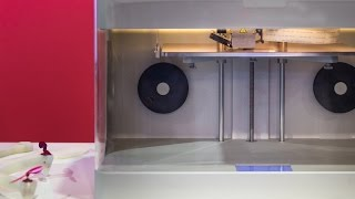 Download 3D Printer that Prints Carbon Fiber Video