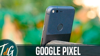 Download Google Pixel, review en español Video