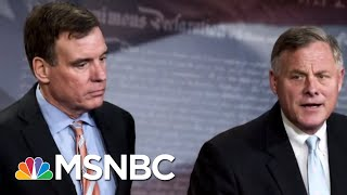 Download Senator Bill Nelson: Russians Have Penetrated Florida Election Systems | Rachel Maddow | MSNBC Video