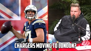 Download Could The Chargers Become London's Team? Video
