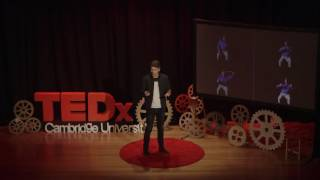Download Tangible Music: Designing for your Nervous System | Felix Faire | TEDxCambridgeUniversity Video