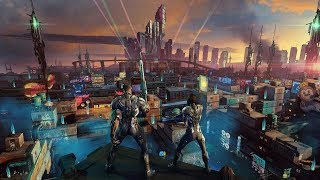Download Crackdown 3 has become a JOKE... and Microsoft has only themselves to blame Video
