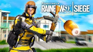 Download RAINBOW SIX SIEGE FAILS: #19 (Rainbow Six Siege Random Moments Compilation) Video