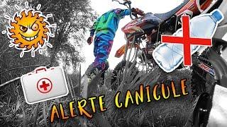 Download UNE BELLE JOURNÉE QUI TOURNE MAL ! JE FAIS UN MALAISE A MOTO EN PLEINE FORET ! 🤢 Video