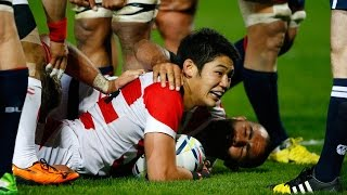 Download USA v Japan - Match Highlights and Tries - Rugby World Cup Video