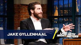 Download Jake Gyllenhaal Is Incredibly Competitive About Show Choir Video