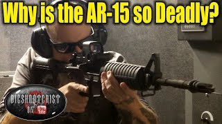 Download What Makes The AR15 So Powerful? Video