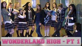 Download Wonderland High - Part 1 Video