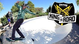 Download King of the Road 2016: Webisode 2 Video