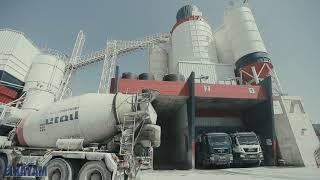 Download Concrete factory Video