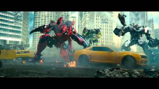 Download Transformers Dark of the Moon It's Our Fight (Blu-Ray) Edition Video
