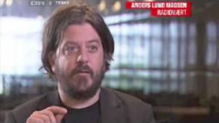 Download Anders Lund Madsen bliver smidt ud fra Madonna interview Video