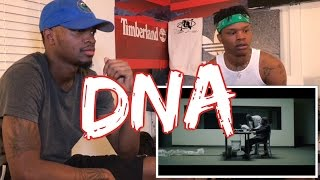 Download Kendrick Lamar - DNA. - REACTION (Video) Video