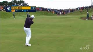 Download Ian Poulter The Open RD1 Video