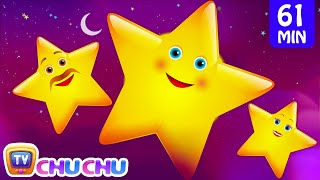 Download Twinkle Twinkle Little Star and Many More Videos | Popular Nursery Rhymes Collection by ChuChu TV Video