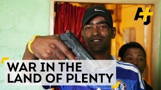 Download War In The Valley Of Plenty Video