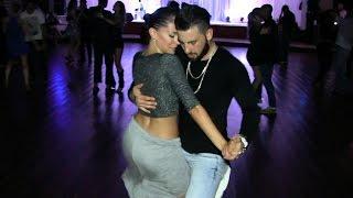 Download Porto Alegre Salsa Congress 2015 ~ Social ~ Desirée Guidonet & Daniel Sánchez Video