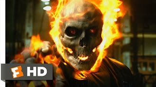Download Ghost Rider - Ghost Rider Knows No Mercy Scene (4/10) | Movieclips Video