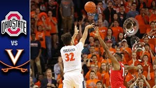 Download Virginia vs. Ohio State Men's Basketball Highlights (2016-17) Video
