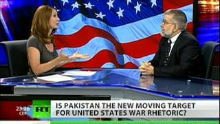 Download Pakistan the next American enemy? Video