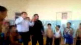Download terter boks 15 yasli Video