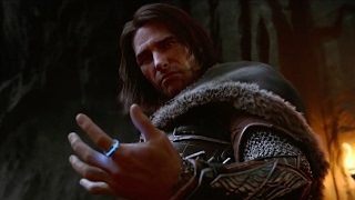 Download Middle-earth: Shadow of War Cinematic Announcement Trailer Video