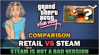 Download GTA VC - Steam is NOT a bad version 👀 [Comparison] - Feat. MrMario Video