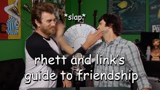 Download rhett and link being best friends for 35 years straight Video