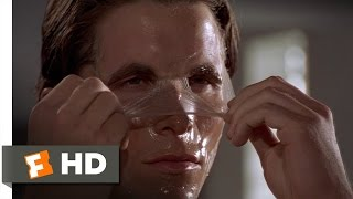 Download Morning Routine - American Psycho (1/12) Movie CLIP (2000) HD Video