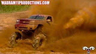 Download CHEVY MUD TRUCK HAS INSANE HORSEPOWER Video
