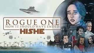 Download How Star Wars Rogue One Should Have Ended Video