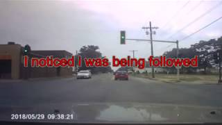 Download Cop dirty trick doesn't work .(Springfield Illinois) Video