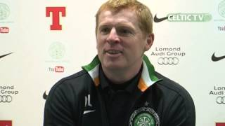 Download Celtic FC - 2013.01.19 It's for you-hoo! Video