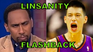 Download LINSANITY Flashback- Stephen A Smith rips Jeremy Lin then begs him back! 林書豪 籃球批評 Video