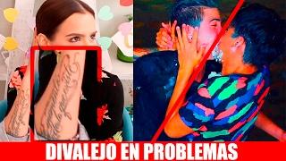 Download DIVALEJO TERMINA (LaDivaza y AlejoIgoa 😱💔) | Yuya se PODRÍA QUITAR SU TATUAJE Video