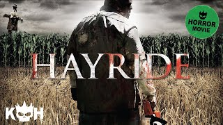 Download Hayride | Full Horror Movie Video