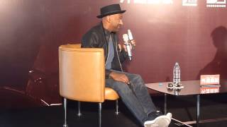 Download Marcus Miller remembers Jaco Pastorius at the JZ festival Video