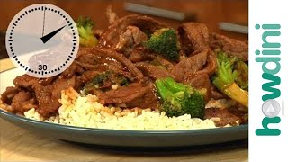 Download Easy Dinner Recipes - 30 Minute Quick Dinner Ideas Video