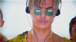 Download RYUJI IMAICHI / Angel(Music Video) Video