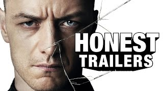 Download Honest Trailers - Split Video