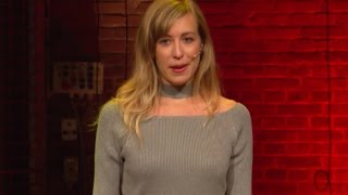 Download Paper cuts | Mandy Smith | TEDxAmsterdam Video
