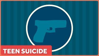 Download Teen Suicide Rates Are Rising, but Prevention is Possible Video