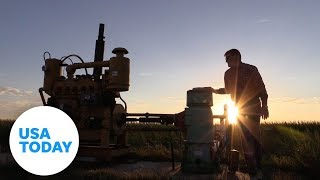 Download Pumped Dry: The Global Crisis of Vanishing Groundwater | USA TODAY Video