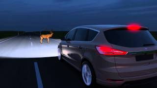 Download Ford's Spot Lighting System Video