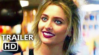 Download GRINGO ″Paris Jackson″ Movie Clip Trailer (2018) Video