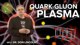 Download Quark Gluon Plasma Video