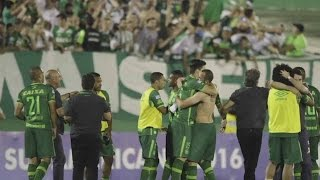 Download Colombia plane crash, Brazilian soccer team on board Video